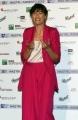Foto/IPP/Gioia Botteghi29/05/2018 Roma, presentazione delle cinquine dei premi Nastro D'Argento, nella foto Anna Foglietta Italy Photo Press - World Copyright