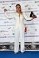 Foto/IPP/Gioia Botteghi29/05/2018 Roma, presentazione delle cinquine dei premi Nastro D'Argento, nella foto Barbara Bouchet Italy Photo Press - World Copyright