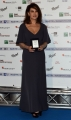 Foto/IPP/Gioia Botteghi29/05/2018 Roma, presentazione delle cinquine dei premi Nastro D'Argento, nella foto Elena Sofia Ricci Italy Photo Press - World Copyright