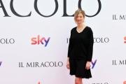 Foto/IPP/Gioia Botteghi 03/05/2018 Roma, Presentazione della serie tv di SKY, Il miracolo, nella foto: Alba Rohrwacher  Italy Photo Press - World Copyright
