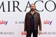 Foto/IPP/Gioia Botteghi 03/05/2018 Roma, Presentazione della serie tv di SKY, Il miracolo, nella foto: Sergio Albelli  Italy Photo Press - World Copyright