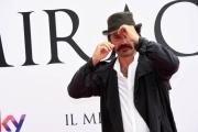 Foto/IPP/Gioia Botteghi 03/05/2018 Roma, Presentazione della serie tv di SKY, Il miracolo, nella foto: Guido Caprino  Italy Photo Press - World Copyright