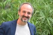 Foto/IPP/Gioia Botteghi12/10/2018 Roma, presentazione della seconda serie della fiction Rocco Schiavone, nella foto: Christian Ginepro Italy Photo Press - World Copyright
