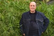 Foto/IPP/Gioia Botteghi12/10/2018 Roma, presentazione della seconda serie della fiction Rocco Schiavone, nella foto: Gino Nardella Italy Photo Press - World Copyright