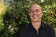 Foto/IPP/Gioia Botteghi12/10/2018 Roma, presentazione della seconda serie della fiction Rocco Schiavone, nella foto: Roberto Ciufoli Italy Photo Press - World Copyright