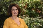 Foto/IPP/Gioia Botteghi12/10/2018 Roma, presentazione della seconda serie della fiction Rocco Schiavone, nella foto: Lorenza Indovina Italy Photo Press - World Copyright