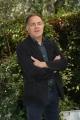 Foto/IPP/Gioia Botteghi12/10/2018 Roma, presentazione della seconda serie della fiction Rocco Schiavone, nella foto: Francesco Acquaroli Italy Photo Press - World Copyright