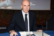 Foto/IPP/Gioia Botteghi Roma05/12/2018 Presentazione in Rai del Telethon 2018, nella foto: il direttore generale Rai Fabrizio Salini Italy Photo Press - World Copyright