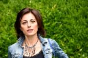Foto/Gioia Botteghi 21/05/2018 Roma, presentazione della fiction rai uno Prima che la notte, nella foto: Manuela Ventura  Italy Photo Press - World Copyright