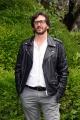 Foto/Gioia Botteghi 21/05/2018 Roma, presentazione della fiction rai uno Prima che la notte, nella foto: il regista Daniele Vicari  Italy Photo Press - World Copyright
