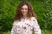 Foto/Gioia Botteghi 21/05/2018 Roma, presentazione della fiction rai uno Prima che la notte, nella foto: Roberta Riganò  Italy Photo Press - World Copyright