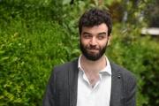 Foto/Gioia Botteghi 21/05/2018 Roma, presentazione della fiction rai uno Prima che la notte, nella foto: Federico Brugnone  Italy Photo Press - World Copyright