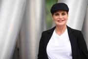 """Foto/IPP/Gioia Botteghi Roma 23/09/2020 Prix Italia, Simona Ventura conduce il dibattito """"Fenomeno Ferragni"""" Italy Photo Press - World Copyright"""