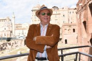 Foto/IPP/Gioia Botteghi Roma 25/09/2019 Prix Italia Rai ai fori imperiali, nella foto Renzo Arbore  Italy Photo Press - World Copyright