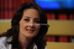 05/06/2011 Roma, Pronto Elisir, Rosanna Sferrazza