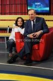 05/06/2011 Roma, Pronto Elisir, Michele Mirabella e Rosanna Sferrazza