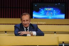 05/06/2011 Roma, Pronto Elisir, Michele Mirabella