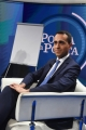 Foto/IPP/Gioia Botteghi 11/04/2018 Roma,  puntata di porta a porta con Luigi Di Maio  Italy Photo Press - World Copyright