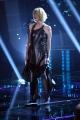 Foto/IPP/Gioia Botteghi 14/09/2018 Roma, Prima puntata di Tale e quale show ottava edizione, nella foto: Alessandra Drusian imita Blondie  Italy Photo Press - World Copyright