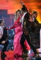 Foto/IPP/Gioia Botteghi 14/09/2018 Roma, Prima puntata di Tale e quale show ottava edizione, nella foto: Antonella Elia imita Madonna  Italy Photo Press - World Copyright