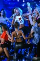 Foto/IPP/Gioia Botteghi 14/09/2018 Roma, Prima puntata di Tale e quale show ottava edizione, nella foto: Matilde Brandi imita Geri  Halliwell  Italy Photo Press - World Copyright