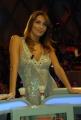 11/01/08 prima puntata di PYRAMID Show che andrà in onda da mercoledi 16/01/08 su raidue in prima serata, nelle foto la valletta Debora Salvalaggio