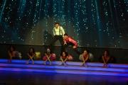 11/01/08 prima puntata di PYRAMID Show che andrà in onda da mercoledi 16/01/08 su raidue in prima serata, nelle foto il corpo di ballo