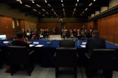 11/12/2014 Roma Convegno rai La lingua italiana sulla frontiera