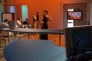 Gioia/Botteghi/OMEGA RAI UTILE canale digitale terrestre prove