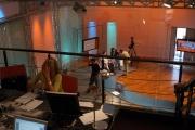 Gioia/Botteghi/OMEGA RAI UTILE canale digitale terrestre lo studio
