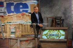 13/11/2013 Roma Piero Marrazzo presenta il nuovo programma di rai due RAZZA UMANA
