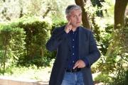 Foto/IPP/Gioia Botteghi Roma 31/05/2019 presentazione della trasmissione di rai 2 Realiti, nella foto: Enrico Lucci Italy Photo Press - World Copyright
