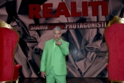 """Foto/IPP/Gioia Botteghi Roma 15/05/2019 nuovo programma di rai due """"Realiti"""" 8 puntate, nella foto: Enrico Lucci Italy Photo Press - World Copyright"""
