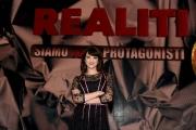 """Foto/IPP/Gioia Botteghi Roma 15/05/2019 nuovo programma di rai due """"Realiti"""" 8 puntate, nella foto:  Asia Argento Italy Photo Press - World Copyright"""