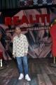 """Foto/IPP/Gioia Botteghi Roma 15/05/2019 nuovo programma di rai due """"Realiti"""" 8 puntate, nella foto: il rapper Luchè Italy Photo Press - World Copyright"""