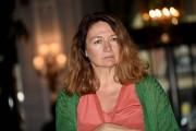 Foto/IPP/Gioia Botteghi Roma 10/06/2021 RENDEZ-VOUS, il FESTIVAL DEL NUOVO CINEMA FRANCESE, nella foto :  la regista Caroline Vignal  Italy Photo Press - World Copyright