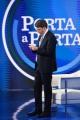 Foto/IPP/Gioia Botteghi 21/11/2017 Roma Renzi a porta a porta Italy Photo Press - World Copyright