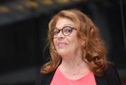 Foto/IPP/Gioia Botteghi 20/09/2018 Roma, Presentazione del film Ricchi di fantasia, nella foto Valeria Fabrizi  Italy Photo Press - World Copyright