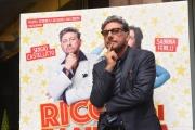 Foto/IPP/Gioia Botteghi 20/09/2018 Roma, Presentazione del film Ricchi di fantasia, nella foto Sergio Castellitto  Italy Photo Press - World Copyright
