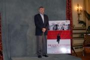 Omega/Gioia Botteghi 14/04/07Robert de Niro a Roma per presentare il suo film THE GOOD SHEPHERD