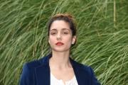 Foto/IPP/Gioia Botteghi 16/01/2018 Roma, presentazione fiction di rai uno Rocco Chinnici, nella foto: Cristiana Dell'Anna Italy Photo Press - World Copyright