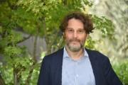 Foto/IPP/Gioia BotteghiRoma 30/09/2019 Presentata della terza serie di Rocco Sciavone, nella foto : Massimo RealeItaly Photo Press - World Copyright