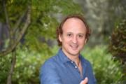 Foto/IPP/Gioia BotteghiRoma 30/09/2019 Presentata della terza serie di Rocco Sciavone, nella foto : Cristiano GineproItaly Photo Press - World Copyright