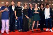 Foto/IPP/Gioia Botteghi Roma 12/09/2019 Presentazione della seconda serie di Romolo e Giuly per FOX, nella foto Cast Italy Photo Press - World Copyright
