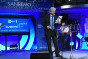 09/02/2017 Roma trasmissione su radiouno Sanremo da pecora nella foto Antonio Razzi