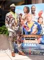 Foto/IPP/Gioia Botteghi Roma 18/03/2019 Presentazione della film,Scappo a casa, nella foto: JACKY IDO Italy Photo Press - World Copyright