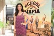"""Foto/IPP/Gioia Botteghi Roma 22/06/2021 Photocall del film """"school of mafia"""" nella foto : Giulia Petrungaro Italy Photo Press - World Copyright"""