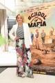 """Foto/IPP/Gioia Botteghi Roma 22/06/2021 Photocall del film """"school of mafia"""" nella foto :   Paola Minaccioni Italy Photo Press - World Copyright"""