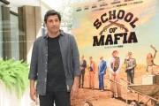 """Foto/IPP/Gioia Botteghi Roma 22/06/2021 Photocall del film """"school of mafia"""" nella foto :   Emilio Solfrizzi Italy Photo Press - World Copyright"""