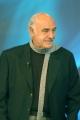 Gioia Botteghi/OMEGA 13/10/06 Trasmissione Domenica in con Pippo Baudo e Sean Connery con la cravatta di Baudo
